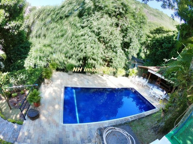 TOP Casa 500m em Cosme Velho - Foto 16