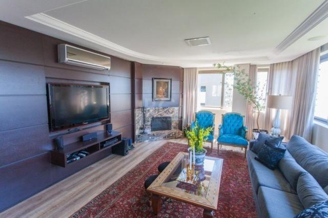 Apartamento à venda com 3 dormitórios em Auxiliadora, Porto alegre cod:CS36007671 - Foto 5