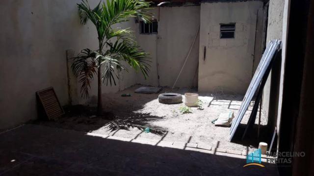 Casa com 3 dormitórios à venda, 196 m² por R$ 350.000,00 - Jacarecanga - Fortaleza/CE - Foto 5