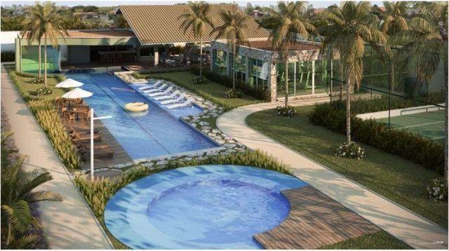 Casa com 3 dormitórios para alugar, 176 m² por R$ 2.509,00/mês - Precabura - Eusébio/CE - Foto 20