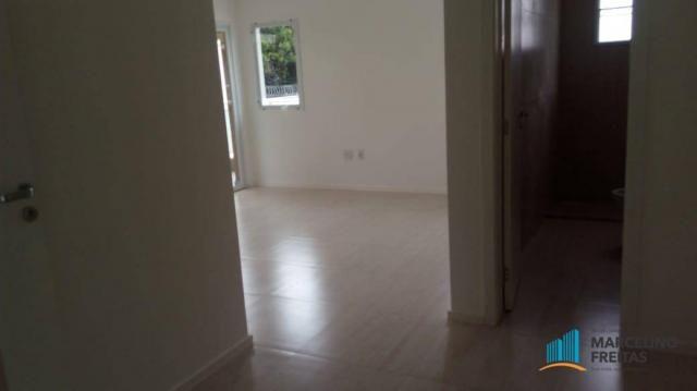 Casa com 3 dormitórios para alugar, 176 m² por R$ 2.509,00/mês - Precabura - Eusébio/CE - Foto 14