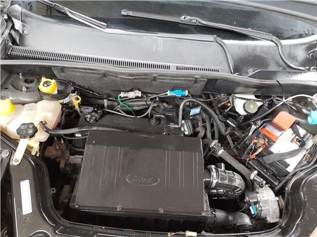 Ford Ecosport 1.6 freestyle 16v flex 4p manual - Foto 12