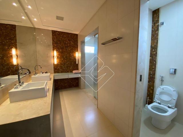 Sobrado com 4 dormitórios à venda, 386 m² por R$ 2.200.000,00 - Residencial Jardim Campest - Foto 5