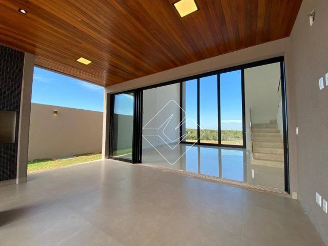 Sobrado à venda, 285 m² por R$ 2.190.000,00 - Anhanguera - Rio Verde/GO
