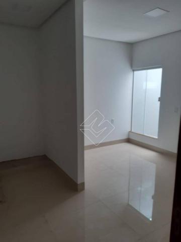 Casa com 4 dormitórios à venda, 240 m² por R$ 750.000,00 - Residencial Interlagos - Rio Ve - Foto 4