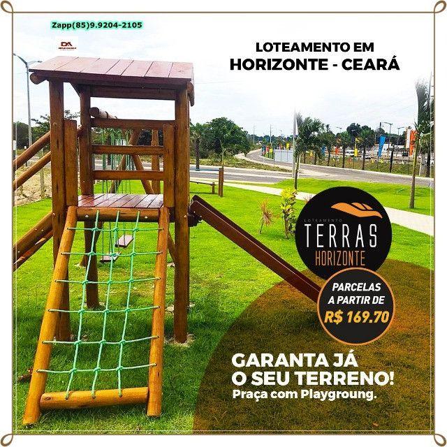 Lotes Terras Horizonte $$#$ - Foto 14
