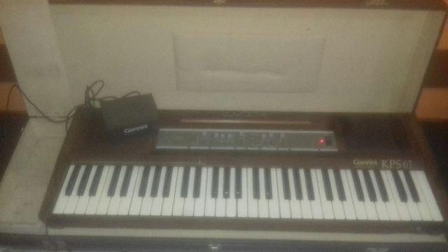 Piano - Foto 3