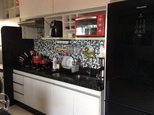 Vendo ágio de excelente apartamento no Jardins 1 - pronto para morar - Foto 13
