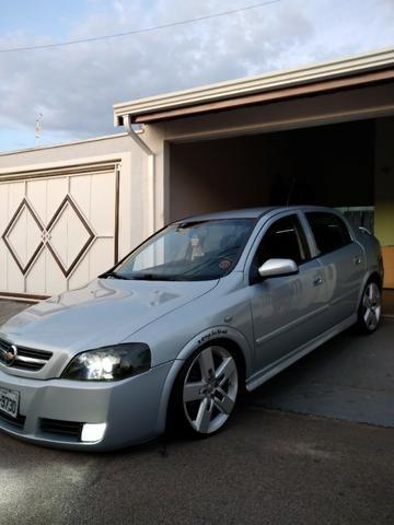 Astra Hatch 2.0 2007