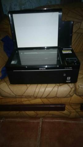 Impressora Epson *semi nova - Foto 3
