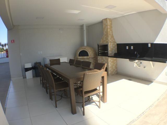 3 Suítes, Spazio Di Lourenzzo, Setor Vila Rosa, Goiânia/GO - Foto 13