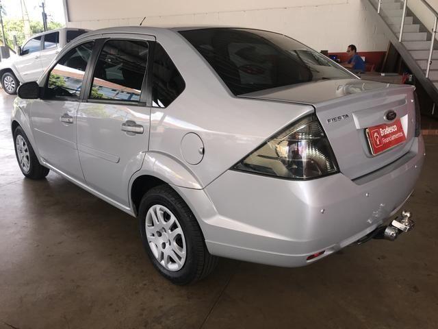 Ford/fiesta sedan 1.6 se 2013/2013 - Foto 6