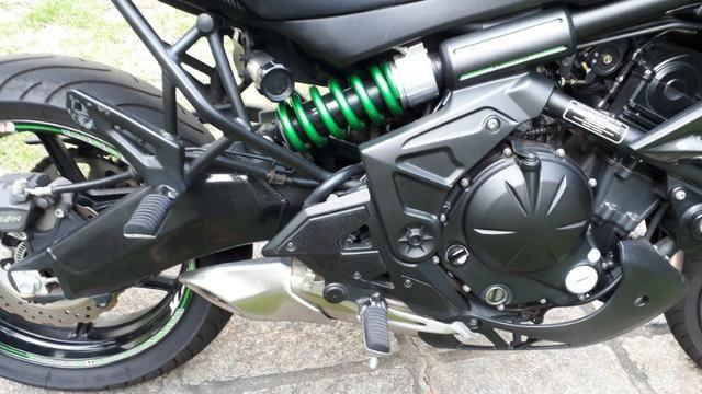 Kawasaki Versys 650 cc - Foto 8