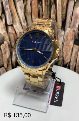 Lindos relógios a pronta entrega em São Luís. confira todos!