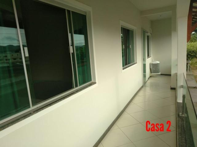 Vendo 4 casas - Bom Jesus do Itab./RJ - Foto 3