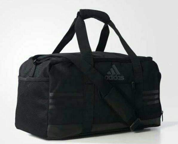 Mala Adidas 3 stripped - Foto 3