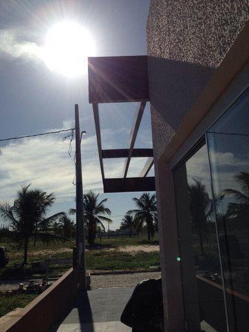 Excelente casa no condomínio Maikai Barra dos Coqueiros - Foto 3