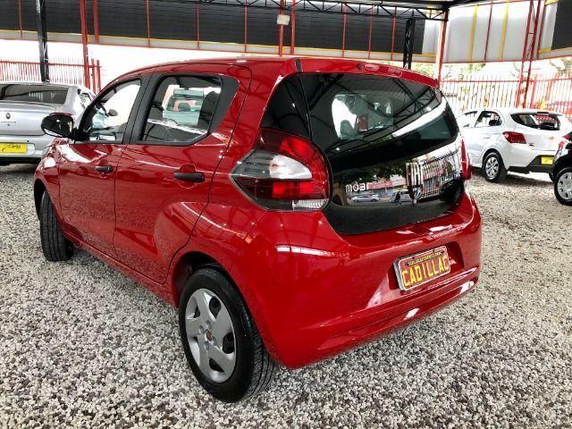 Fiat Mobi Like - 2019 - Qualidade Surpreendente - Foto 3