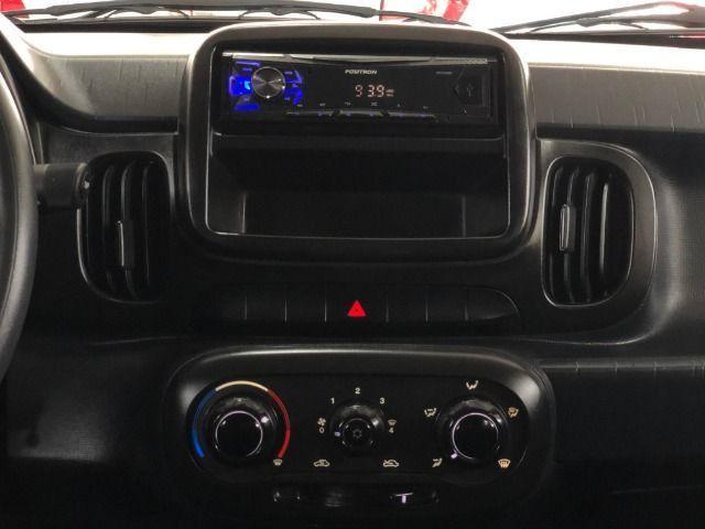 Fiat Mobi Like - 2019 - Qualidade Surpreendente - Foto 10