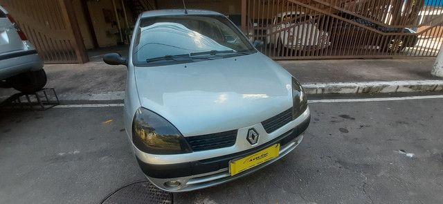Renault Clio 1.6 Completo  - Foto 9