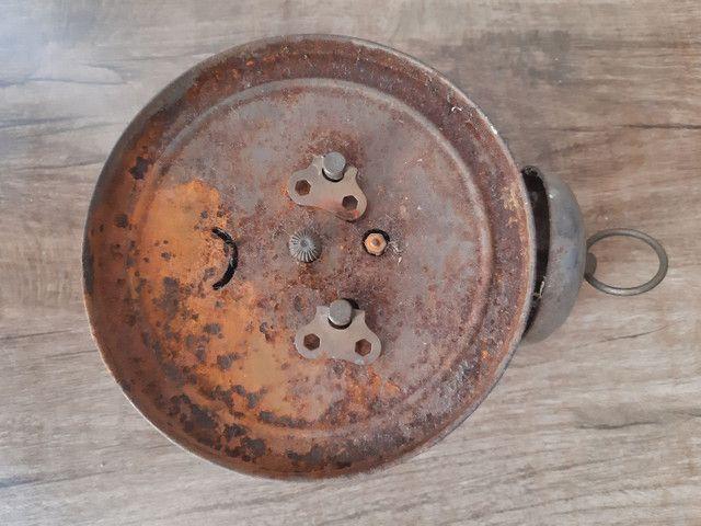 Relógio antigo para REFORMAR retirada Contagem ou Sete Lagoas.   - Foto 4