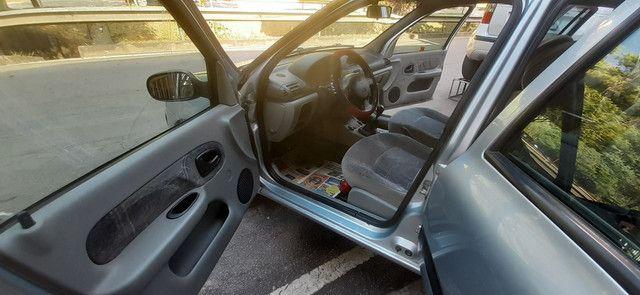 Renault Clio 1.6 Completo  - Foto 10