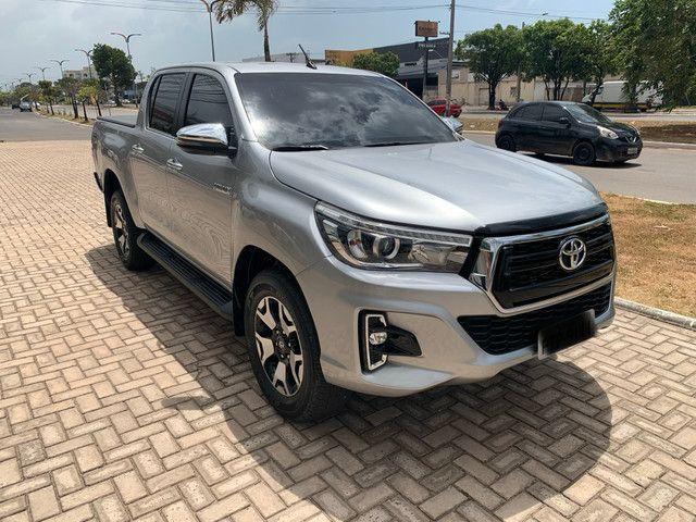 Toyota Hilux SRX 19/19 - Foto 2