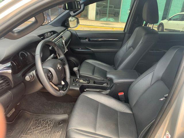 Toyota Hilux SRX 19/19 - Foto 11