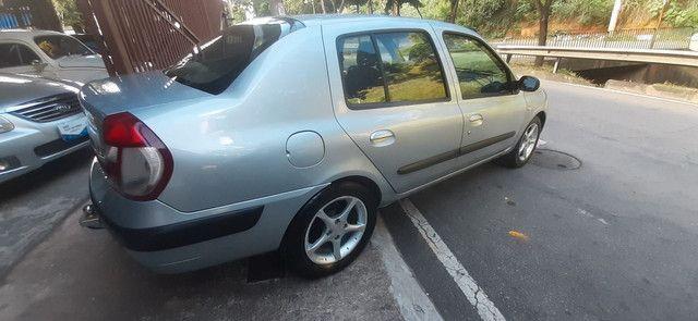 Renault Clio 1.6 Completo  - Foto 7
