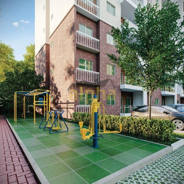 Residencial Terrazza - Fortaleza - CE Engenheiro Luciano Cavalcante - Foto 5