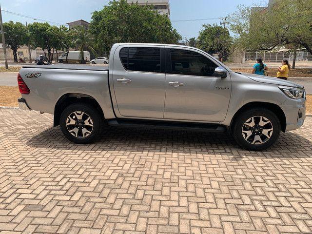 Toyota Hilux SRX 19/19 - Foto 7
