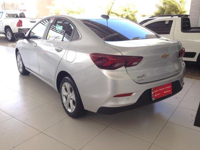 Chevrolet Onix Plus 1.0T AT Premier - Foto 5