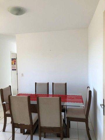 Apartamento para venda possui 50 metros quadrados com 2 quartos - Foto 8