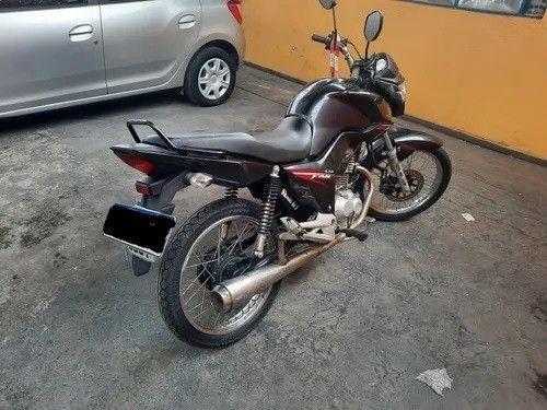Honda 160 fan - Foto 3