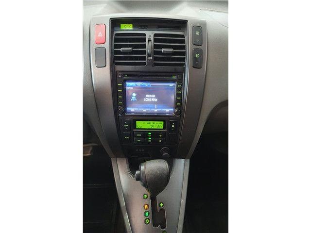 Hyundai Tucson 2015 2.0 mpfi gls 16v 143cv 2wd flex 4p automático - Foto 10