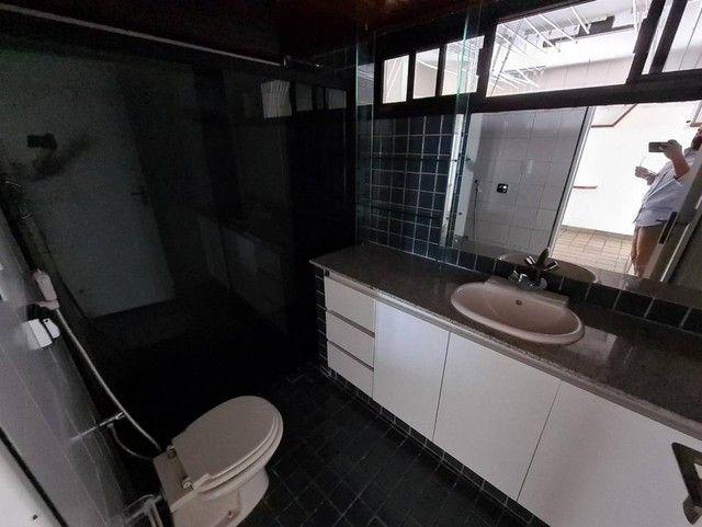 Apartamento para venda tem 248 metros quadrados com 4 quartos em Ponta Verde - Maceió - Al - Foto 15