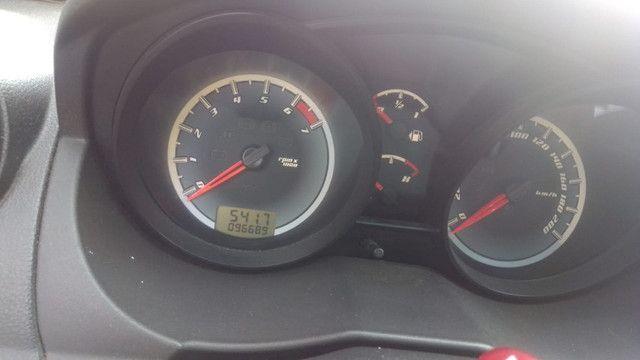 Ford Fiesta - Preto - 2011 - Foto 6