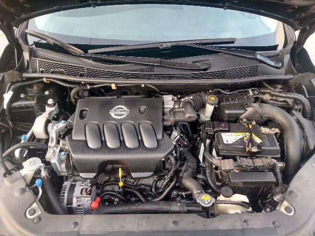 Sentra 2.0 SV Automático CVT 2014 - Foto 14
