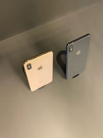iPhone, XS MAX, 64gb  (SEMI-NOVO)