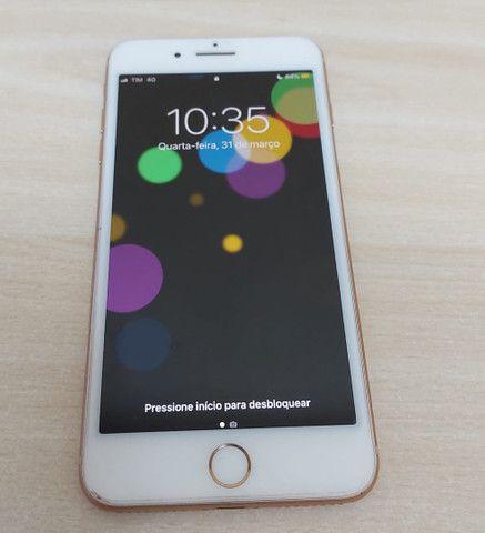 iPhone 8 PLUS GOLD 256 GB - Foto 4