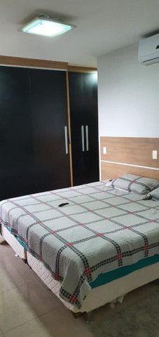 Apartamento Porto Seguro| Com 3 dormitórios | 5 andar e com 128m2 - Foto 6