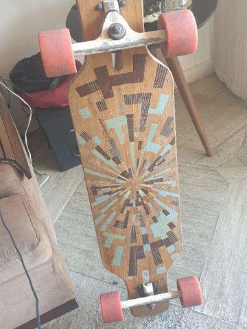 Skate longboard Loaded Tantien - Foto 3