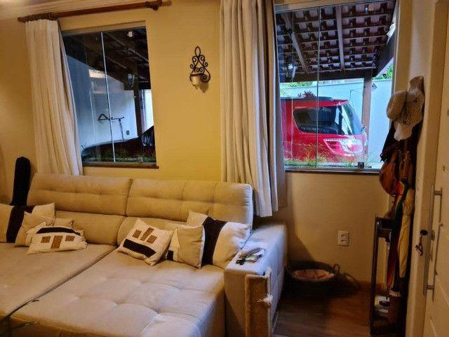 Vendo Belíssima casa em Santa Teresa no bairro Jardim da Montanha - Foto 16