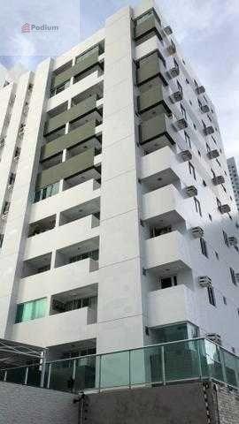 Apartamento à venda com 3 dormitórios em Bessa, João pessoa cod:36351 - Foto 20