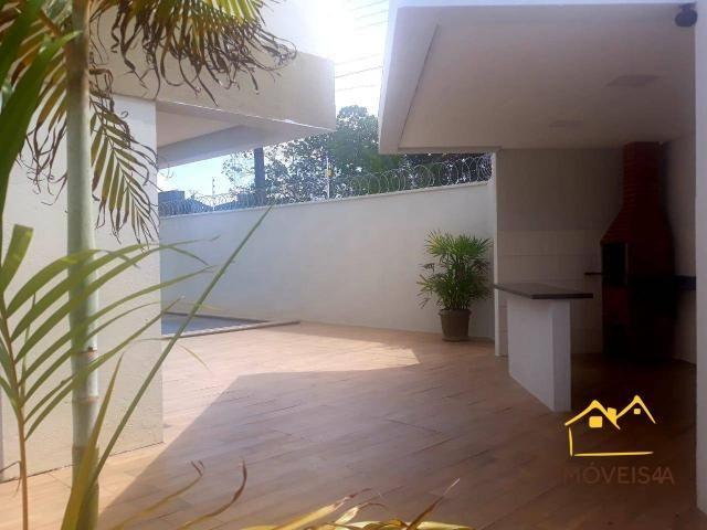 (Vende-se) Residencial Córdoba - Apartamento com 3 dormitórios à venda, 74 m² por R$ 260.0 - Foto 11