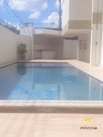 (Vende-se) Residencial Córdoba - Apartamento com 3 dormitórios à venda, 74 m² por R$ 260.0 - Foto 14