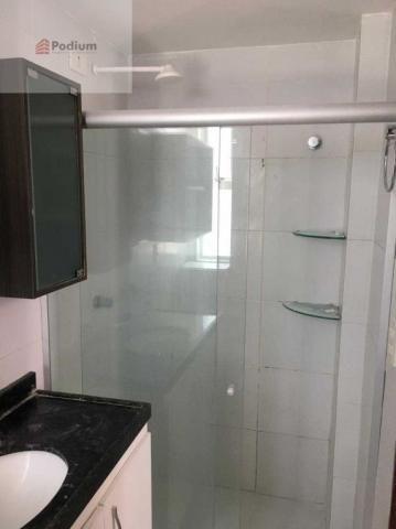 Apartamento à venda com 3 dormitórios em Bessa, João pessoa cod:36351 - Foto 15