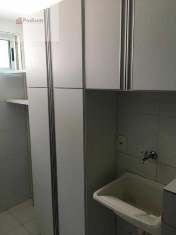 Apartamento à venda com 3 dormitórios em Bessa, João pessoa cod:36351 - Foto 9