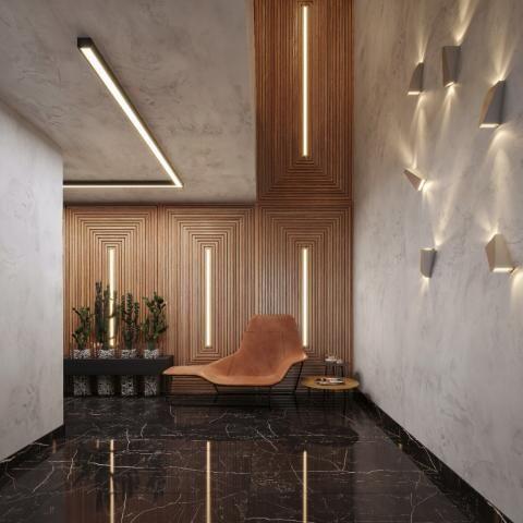 Apartamento à venda com 4 dormitórios em Horto, Ipatinga cod:1119 - Foto 3
