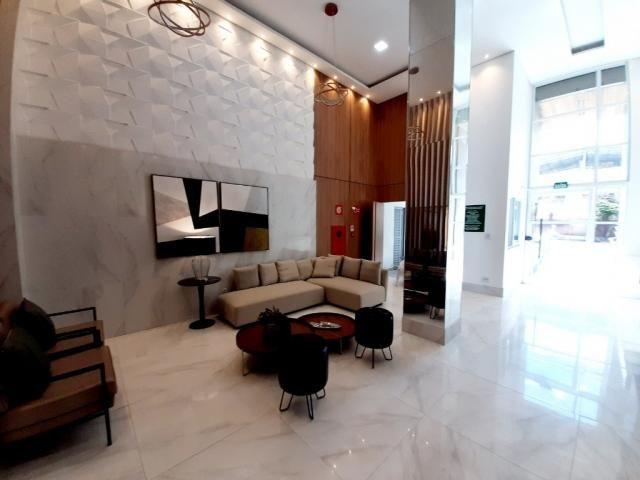 Apartamento à venda com 4 dormitórios em Cidade nobre, Ipatinga cod:546 - Foto 2